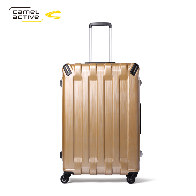 57b3b52e08c Buy Camel active/camel active new pc travel trolley suitcase caster 2016 suitcase  luggage lockbox in Cheap Price on m.alibaba.com