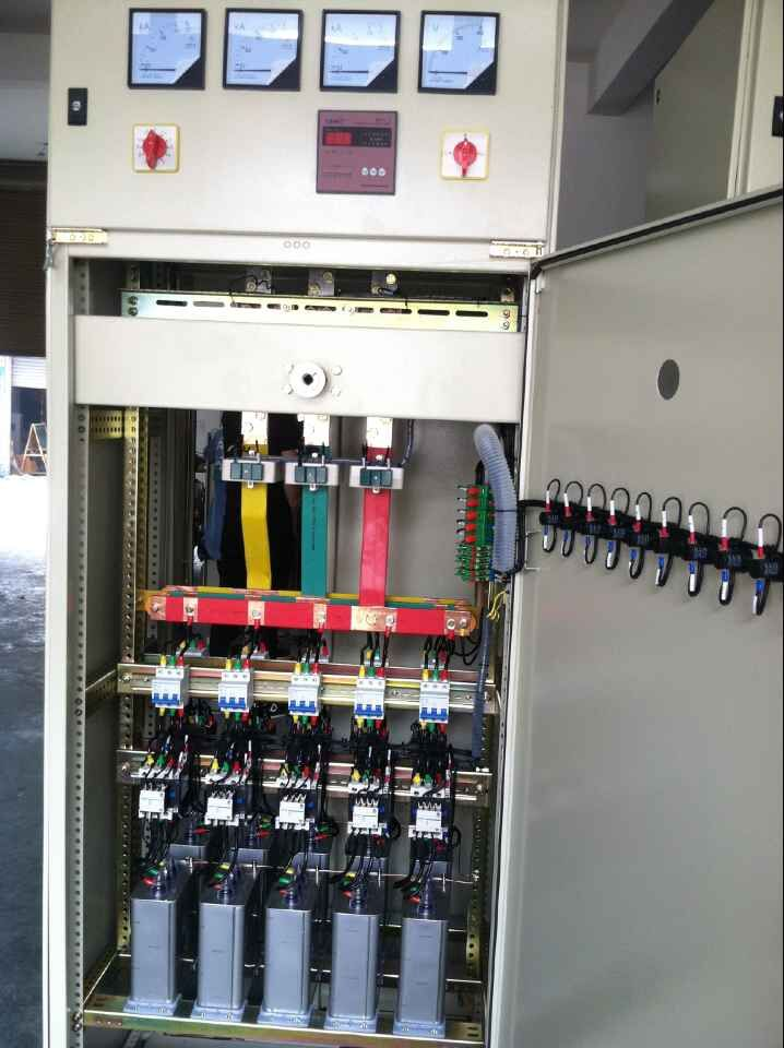 Buy Capacitor 240 Kvar Compensation Cabinet 240 Kvar Reactive Power Compensation Cabinet Large Transformer A Ore Mountain Can Use In Cheap Price On Alibaba Com