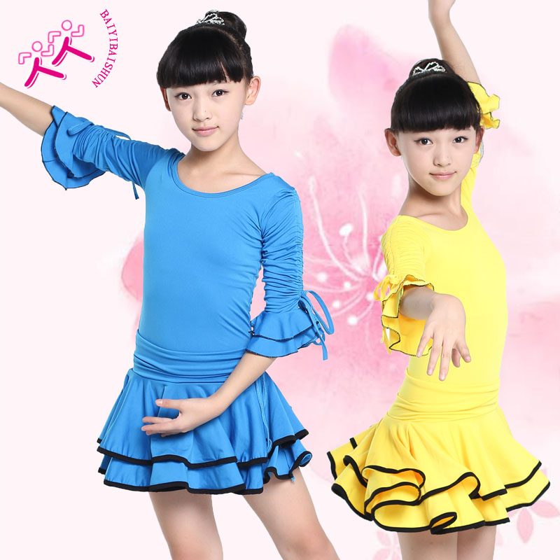 e8030bce3 Buy Tina dance clothes and young children  39 s dance clothing girls ...