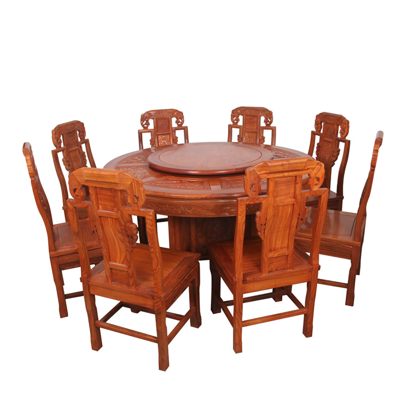 Chinese Mahogany Wood Furniture