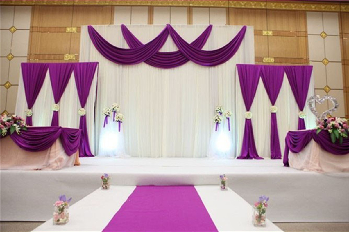 Buy Joon Sail Haiyangzhixin Antependium Shaman Wedding Stage
