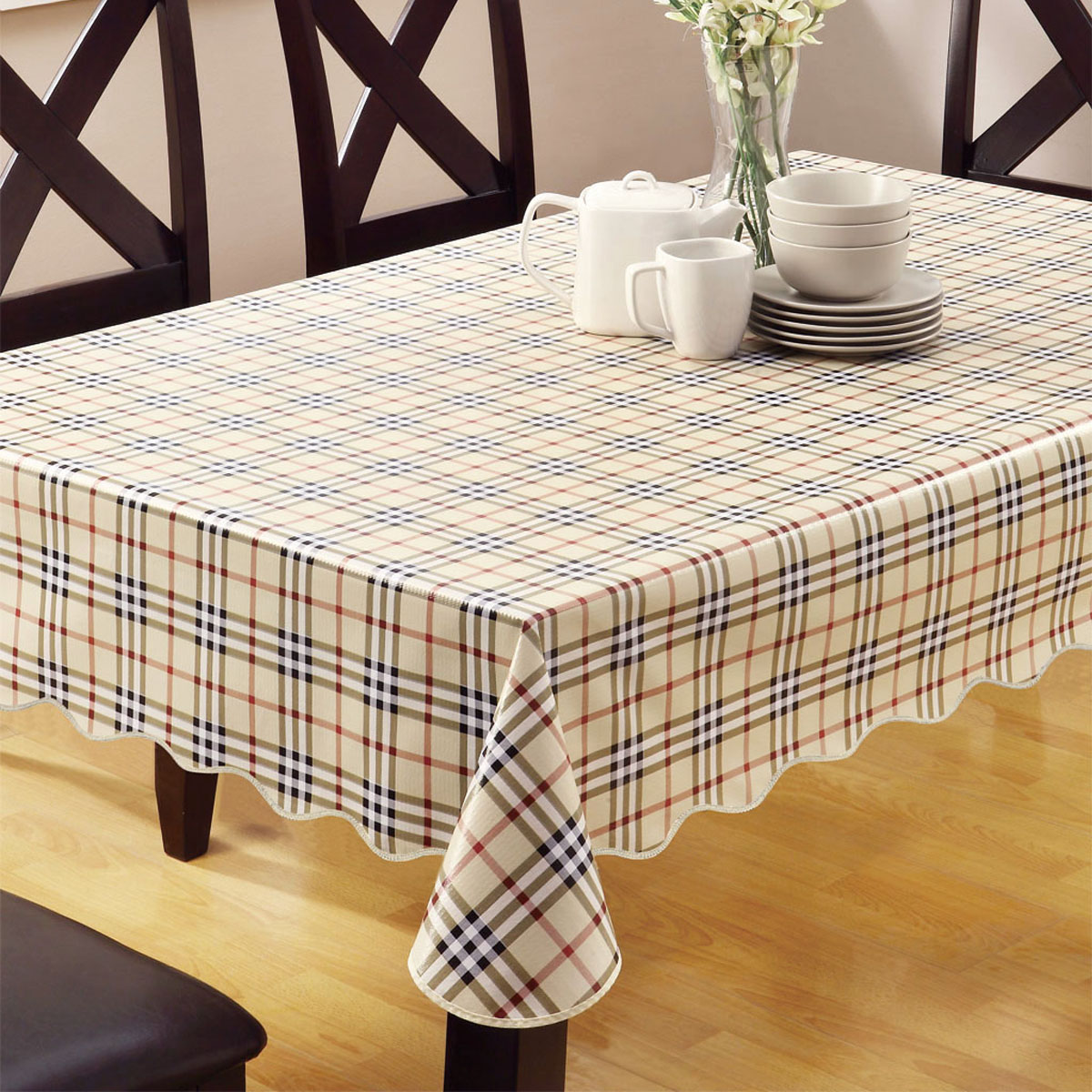Buy Coffee Table Cloth Table Cloth Round Coffee Table Mat Pvc Plastic Table  Cloth Tablecloth Pvc Plastic Tablecloths Disposable Water In Cheap Price On  ...