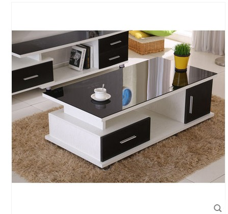 Buy Coffee Table Glass Coffee Table Modern Minimalist Rectangular Coffee  Table Coffee Table Ikea Coffee Table Ideas Small Apartment Living Room Tea  Table A ...
