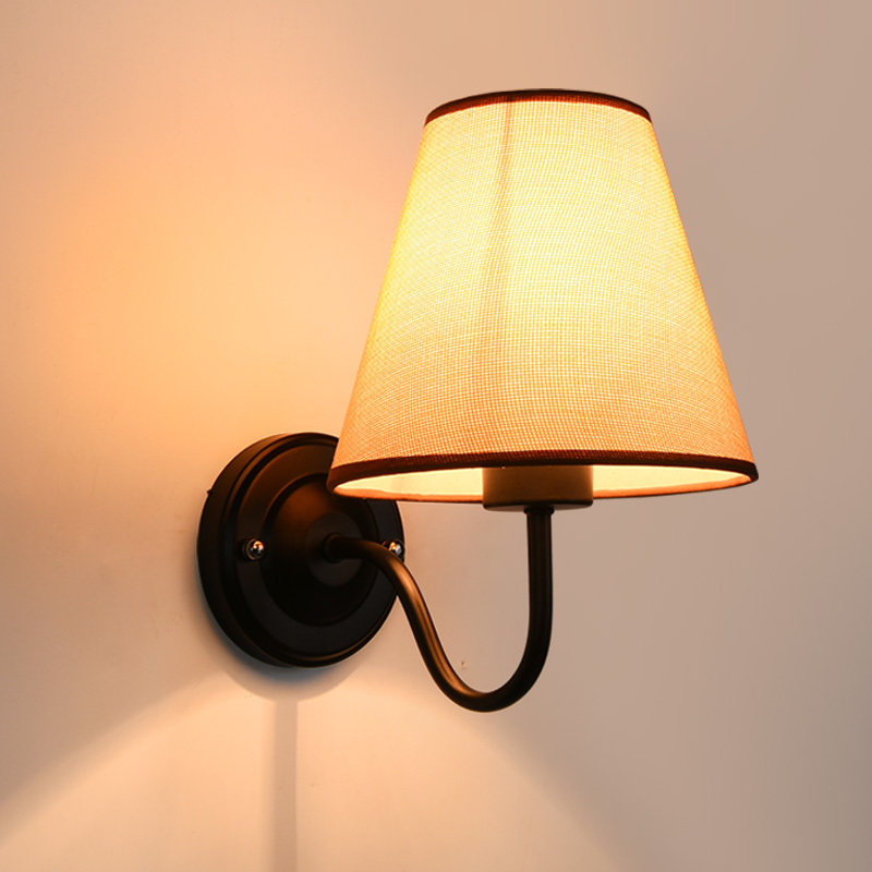 Buy Ding lamp lighting ikea nordic american retro wall lamp wall ...