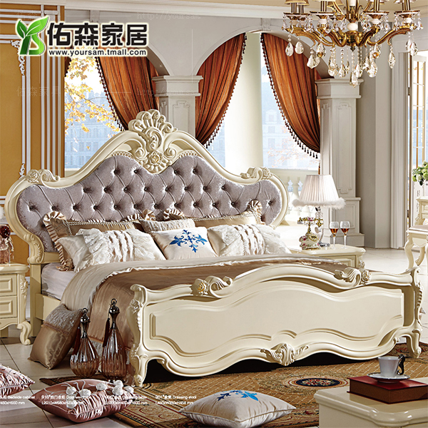 Alibaba furniture Round Bed Wood Bedroom Furniture French Court Of Solid Wood Bedroom Furniture European Classical Solid Wood Bedroom Furniture In Cheap Price On Malibaba com Aliexpress Buy European Solid Wood Bedroom Furniture French Court Of Solid Wood
