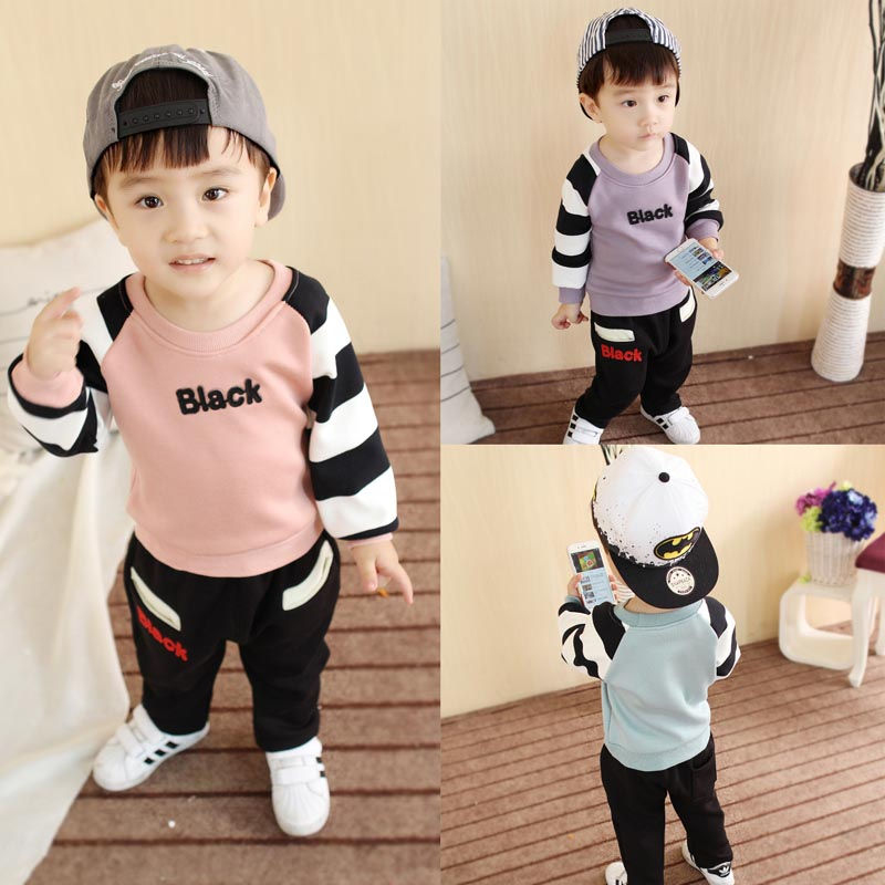 3750dc0a4009 Buy Fall and winter clothes baby boy 0-1-2-3-4-year-old children ...
