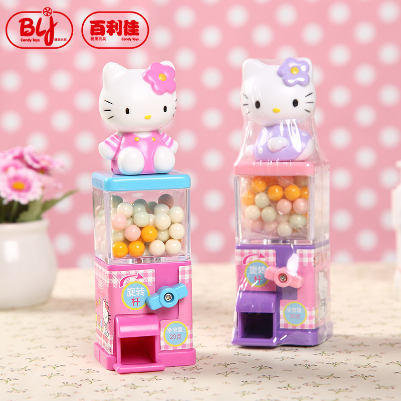 19ad4d3c16a8 Genuine hot  bip  sale hello kitty hello kitty candy sweets and snacks for  children gift toys
