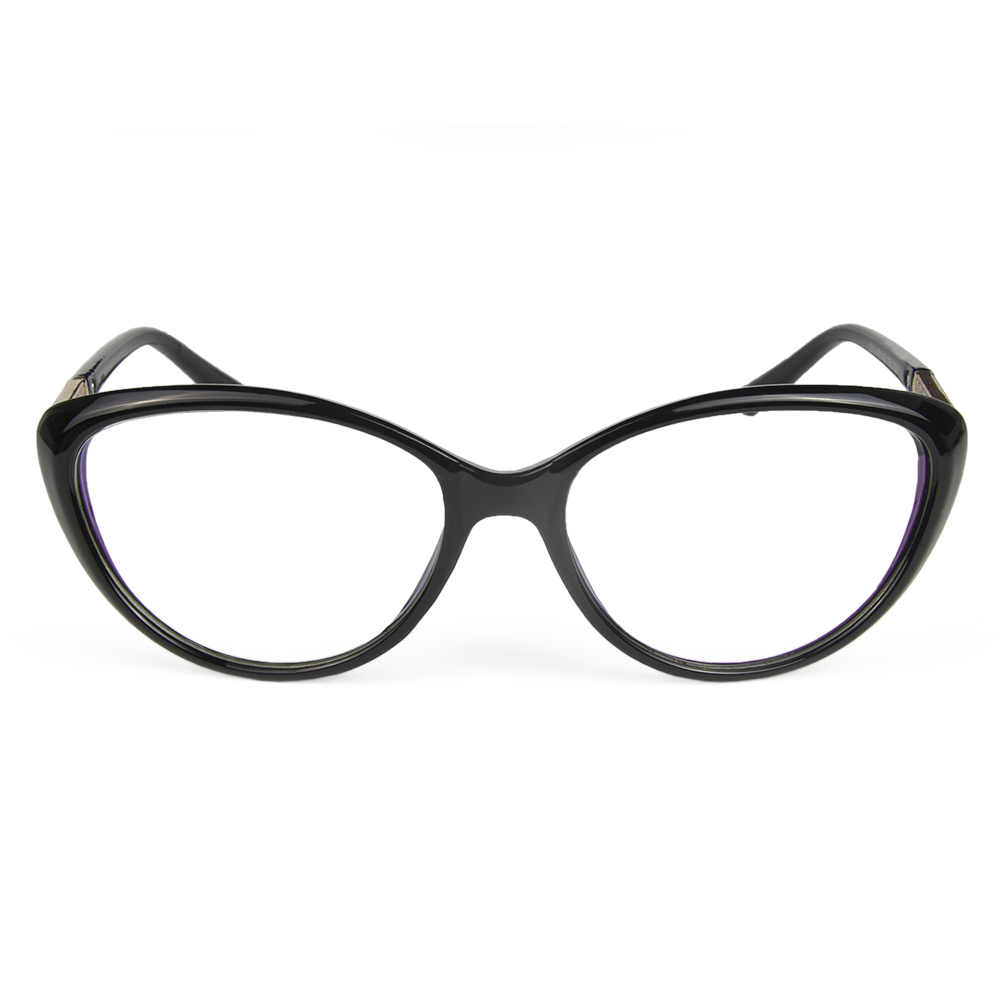 Buy Glasses frame glasses frame female half frame glasses frame ...