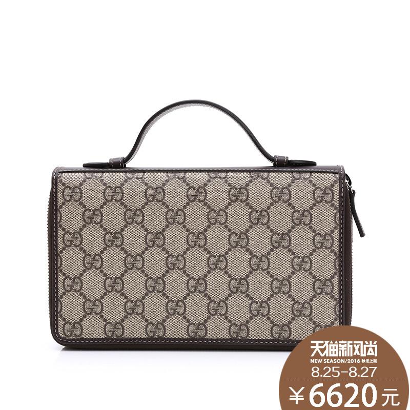 fadb8151f43 Buy Gucci gucci gucci gucci genuine man bag men handbag bag small bag  clutch bag zipper long wallet in Cheap Price on m.alibaba.com