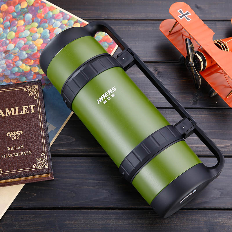 457522d63444 Buy Noblemen travel pot wide mouth water bottle sports bottle ...