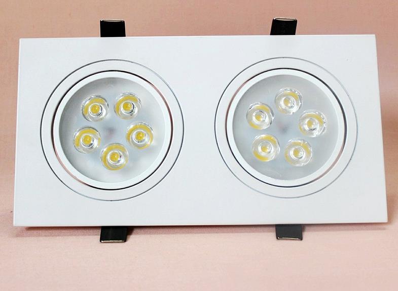 Buy High power led lights venture headed spotlights lighting