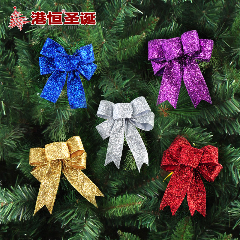 buy hong kong hang christmas tree decorations 10cm christmas decorations christmas bow onion powder christmas ribbon bow in cheap price on malibabacom