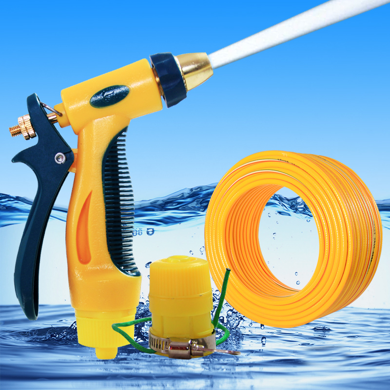 Buy Household washing water cannons water pipes with copper watering car wash water gun water gun head brush truck hose pipe explosion in Cheap Price on ... & Buy Household washing water cannons water pipes with copper watering ...