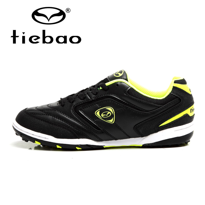 ddd483b8f61 Buy Iron leopard outdoor soccer shoes football shoes tiebao adolescents  ball foot broken nails soccer shoes indoor soccer shoes men sports shoes in  Cheap ...