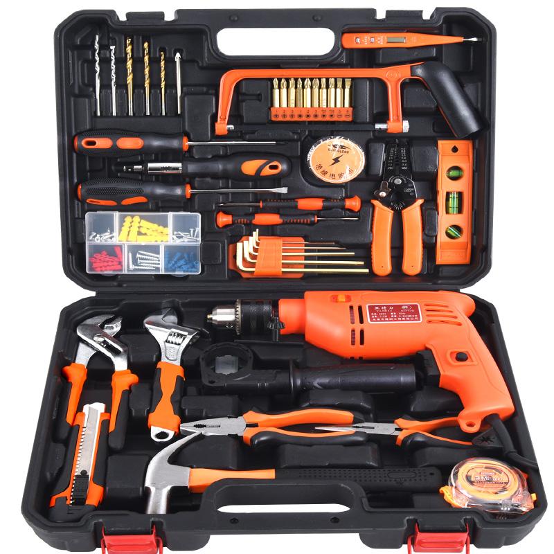 Buy Jebshun decepticons household tool kit german hardware tool set ...