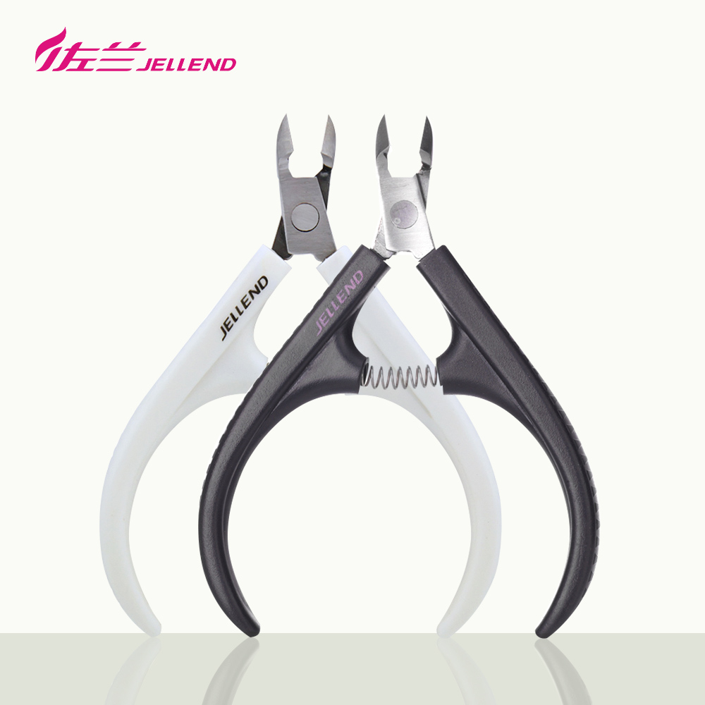 Buy Jellend/zoran high quality stainless steel cuticle nipper ...