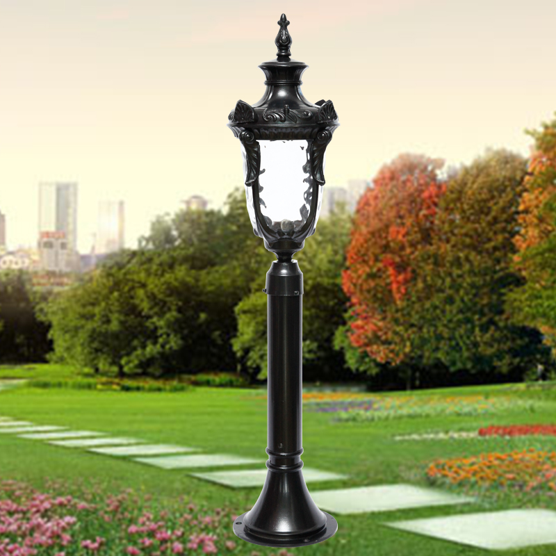 Beau Buy Led Lawn Light Garden Lights Outdoor Lights Garden Lights Garden Lights  Waterproof Lawn Lights Garden Lights Outdoor Lighting Fixtures In Cheap  Price On ...