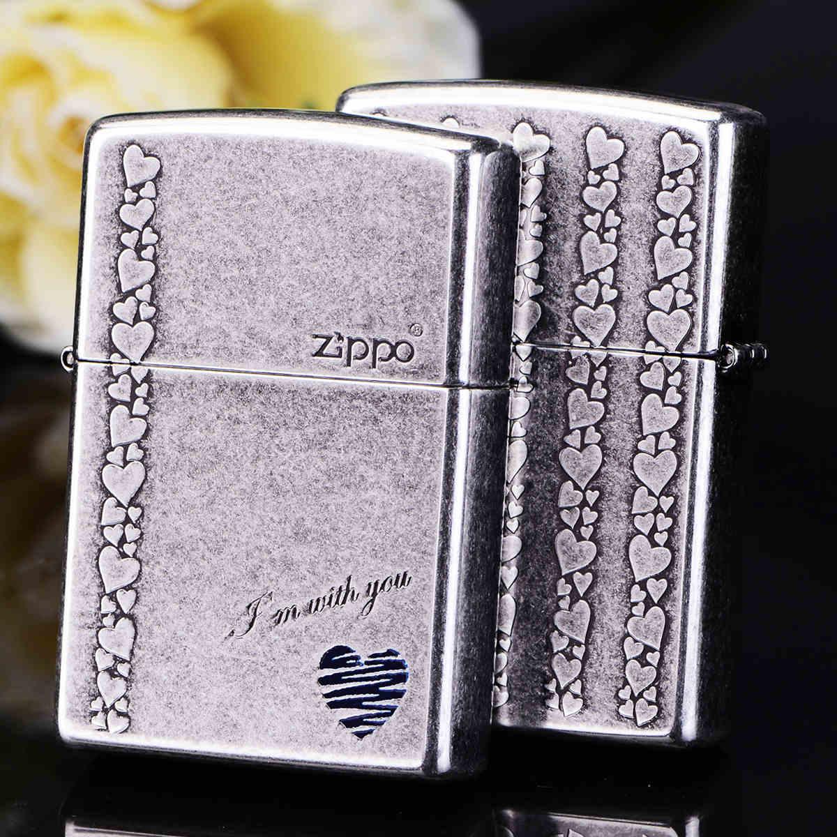 Buy Limited counter genuine original classic zippo lighters zippo ...