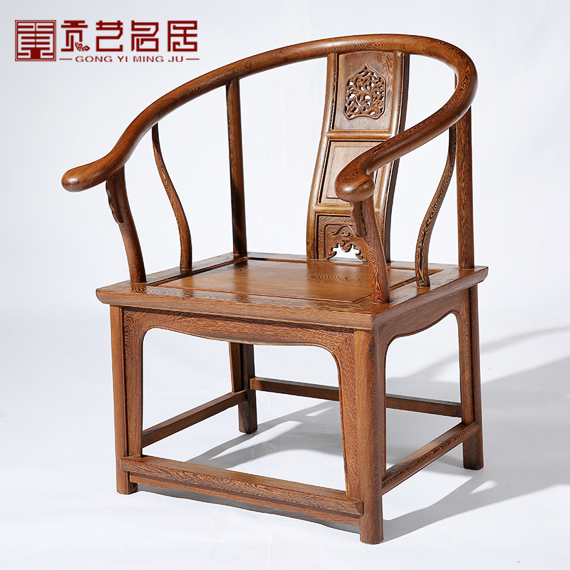 Buy Mahogany furniture wenge wood antique chinese wooden chairs around the  chair tuba around the chair armchair casual office in Cheap Price on  m.alibaba. ... - Buy Mahogany Furniture Wenge Wood Antique Chinese Wooden Chairs