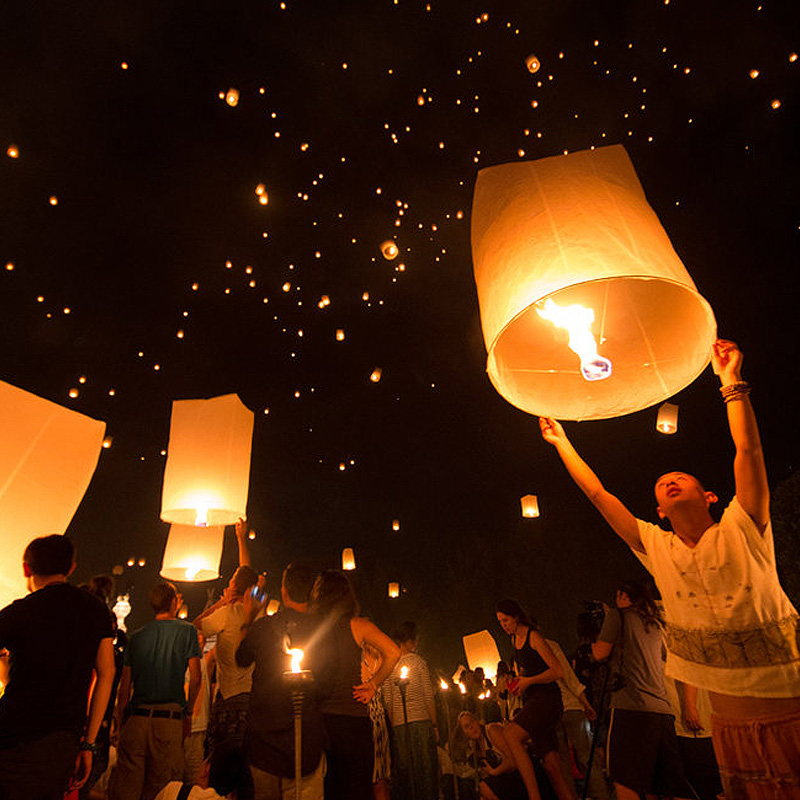 Min Can Love Heart Shape Lights Flying Flame Ant Paper Lanterns Wishing Lantern Valentine 39 S Day Autumn Wedding In Price On M Alibaba