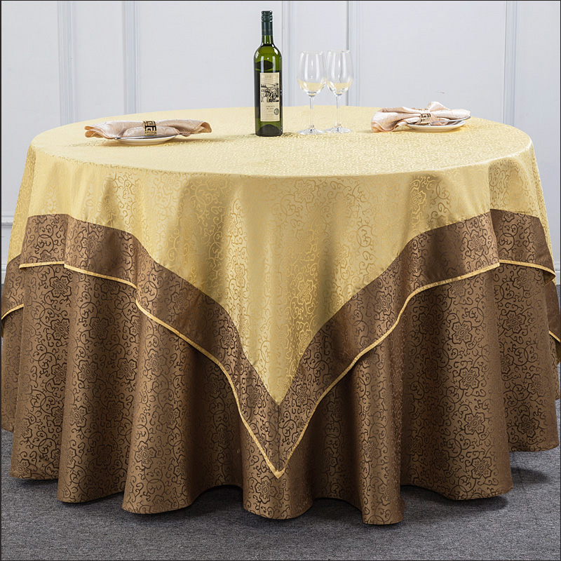 Buy Minimalist Modern Upscale Clubs Tablecloth Table Cloth