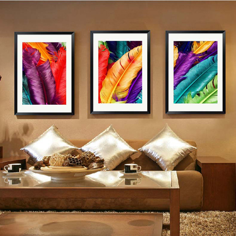 Decorative Painting Abstract
