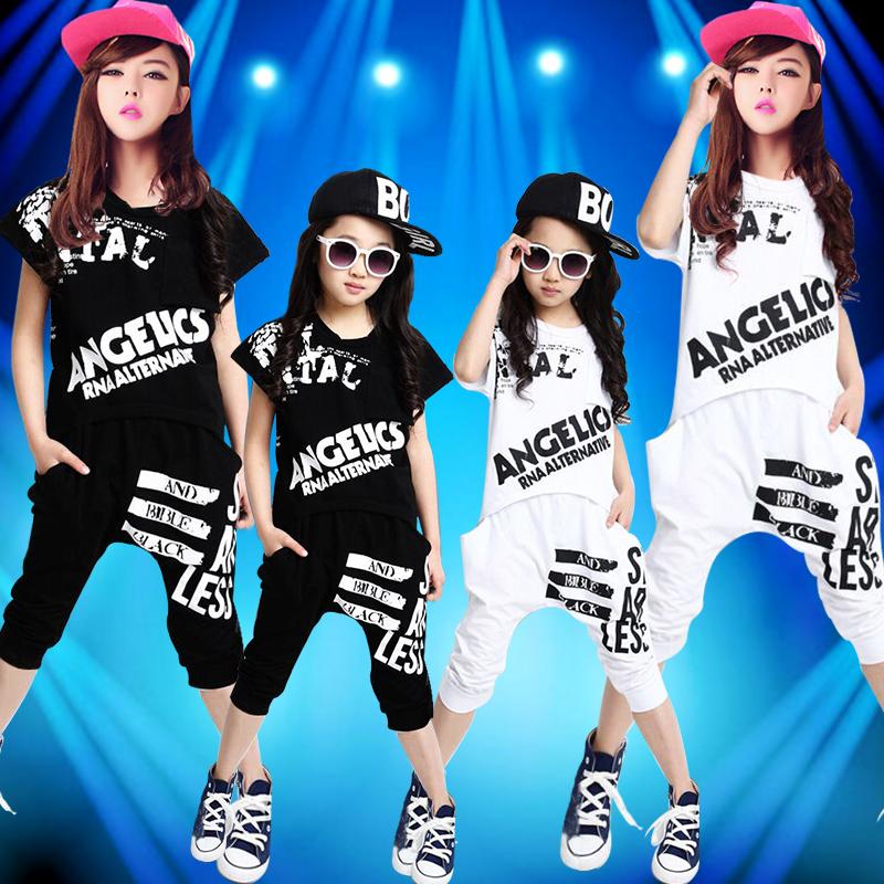 7efb86ad22da Buy In the summer of little children  39 s hip-hop jazz dance ...