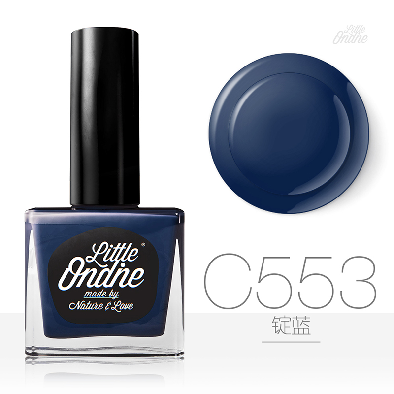 Buy Odin small water color refers to the healthy nail polish ...
