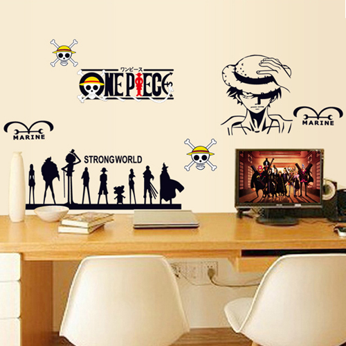 Get One Piece Anime Room Images
