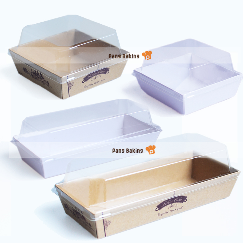 buy packing boxes can be packaged moon cake pancake cake roll 4 set