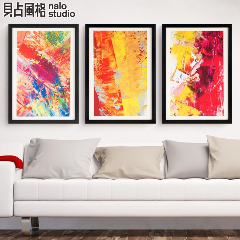 buy paint ideas modern minimalist abstract painting decorative rh m alibaba com