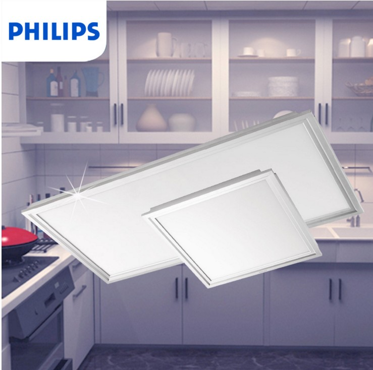 Philips Led Integrated Ceiling Light Panel Lvkou Lights Embedded Kitchen Lighting Module In Price On M Alibaba