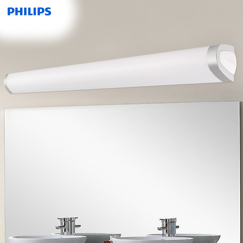 Philips Led Lamp Minimalist Mirror Front Lamps Bathroom