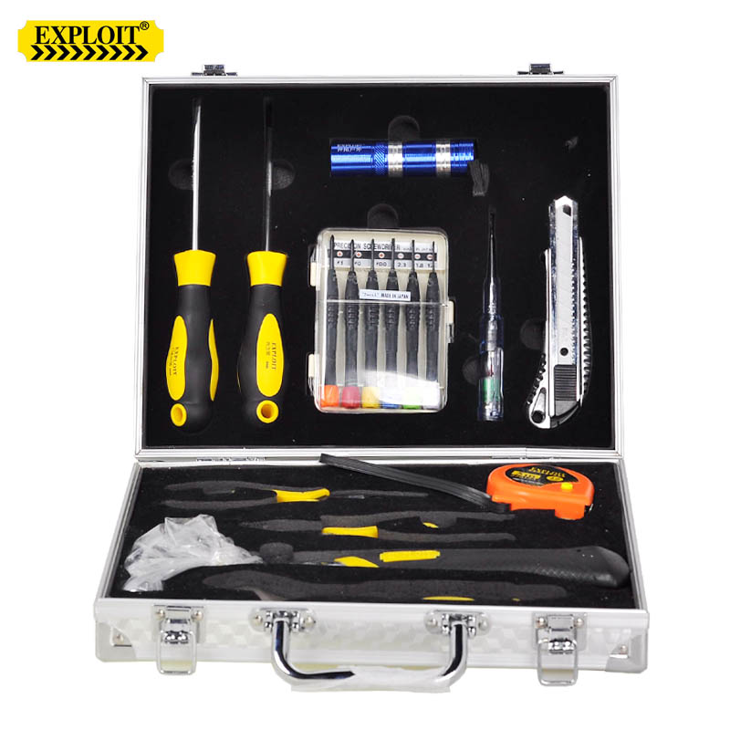 Buy State Shield Woodworking Tools Hardware Tool Set German