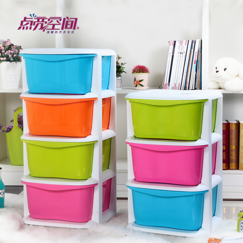 Buy Plastic Drawer Storage Cabinets Lockers Clothes Storage Cabinets  Lockers Baby Wardrobe Clothes Storage Box Storage Box Toy Storage In Cheap  Price On ...