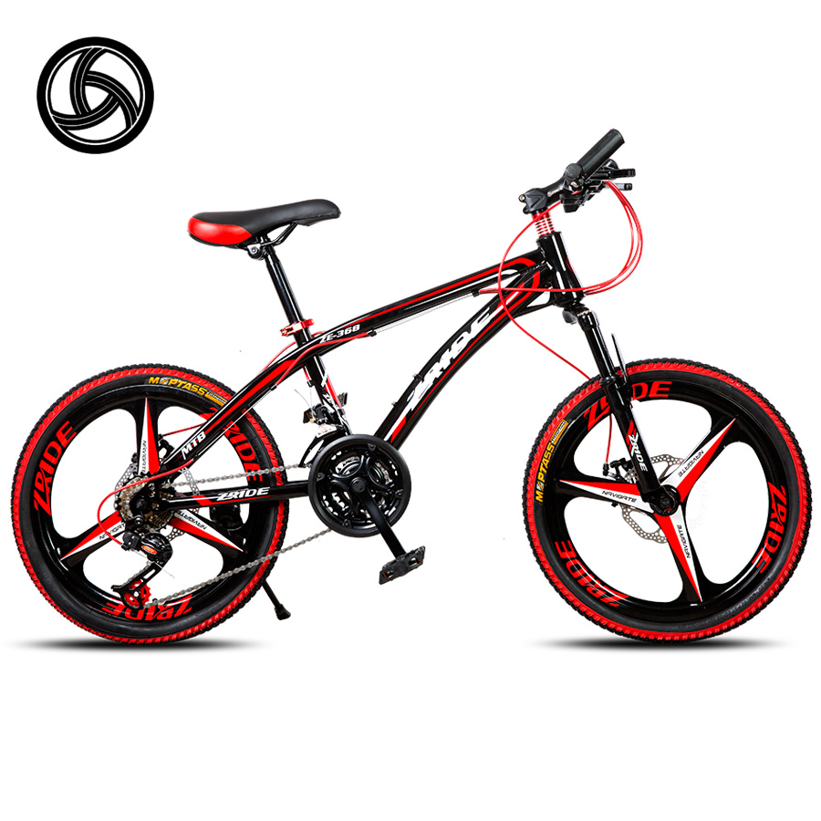 Buy Public bank 20 inch magnesium alloy mountain bike one wheel bike ...