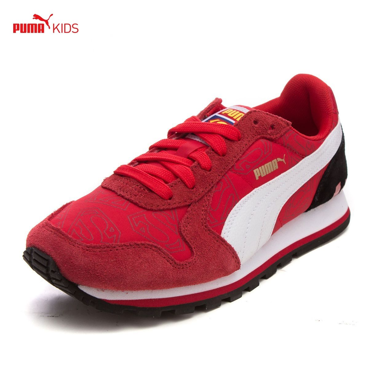 Buy Puma puma new fall shoes for boys and girls children lace breathable  sports and leisure shoes running shoes in Cheap Price on m.alibaba.com 0a4344232