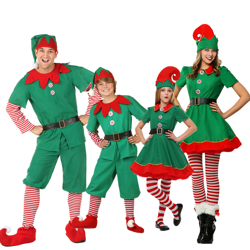 Buy Qi county cos masquerade christmas costume christmas clothes cute clown clothes luxury christmas elf costume in Cheap Price on m.alibaba.com  sc 1 st  Alibaba & Buy Qi county cos masquerade christmas costume christmas clothes ...