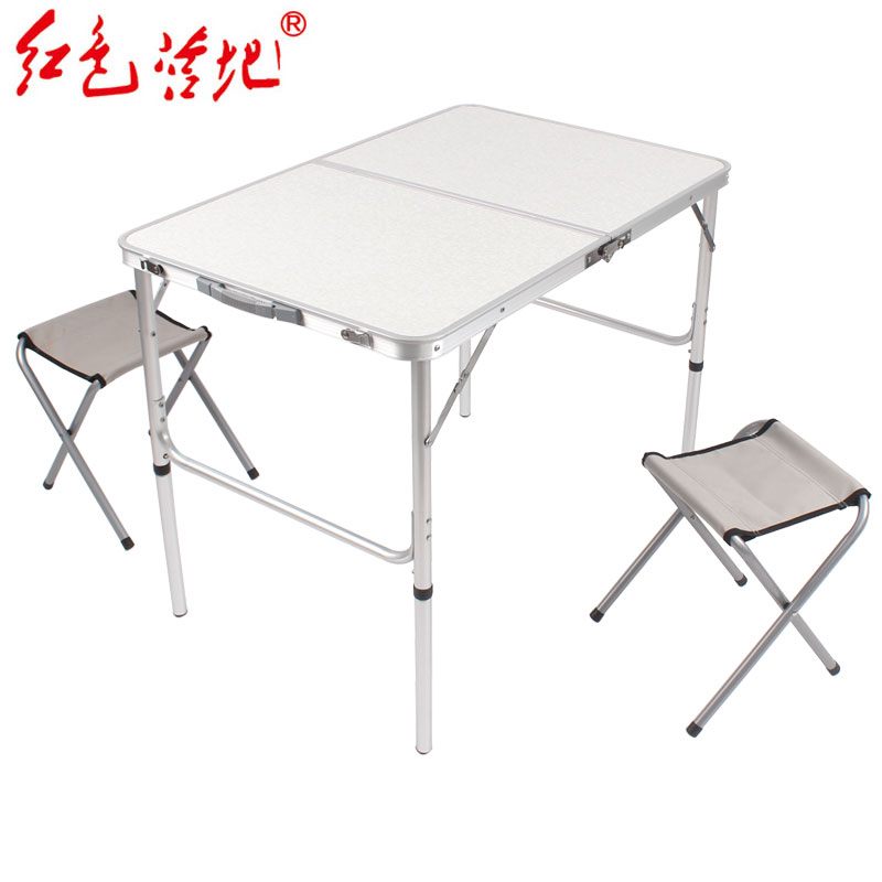 Amazing Buy Red Camp Aluminum Outdoor Portable Folding Tables And Uwap Interior Chair Design Uwaporg
