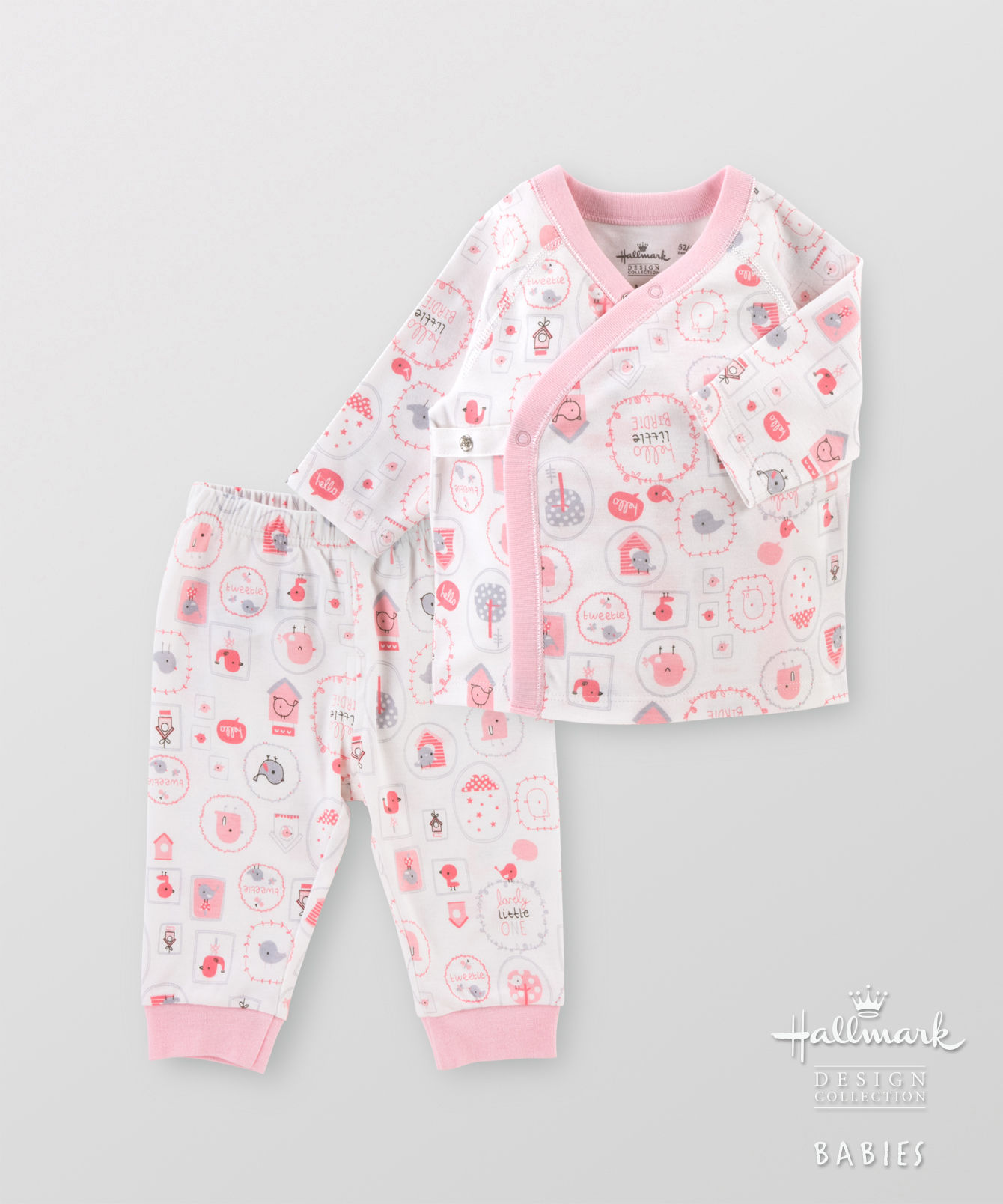 Buy Summer newborn baby cotton robe monk robe baby pajamas nightgown