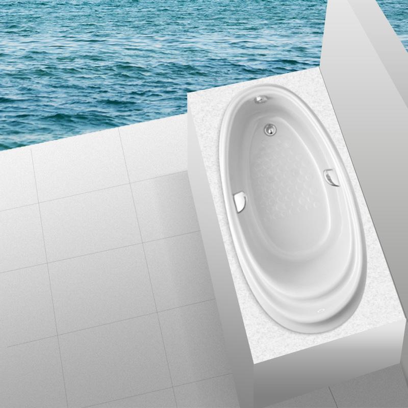 Buy Sale: toto genuine pearl bathtub bathtub ordinary pearl ...