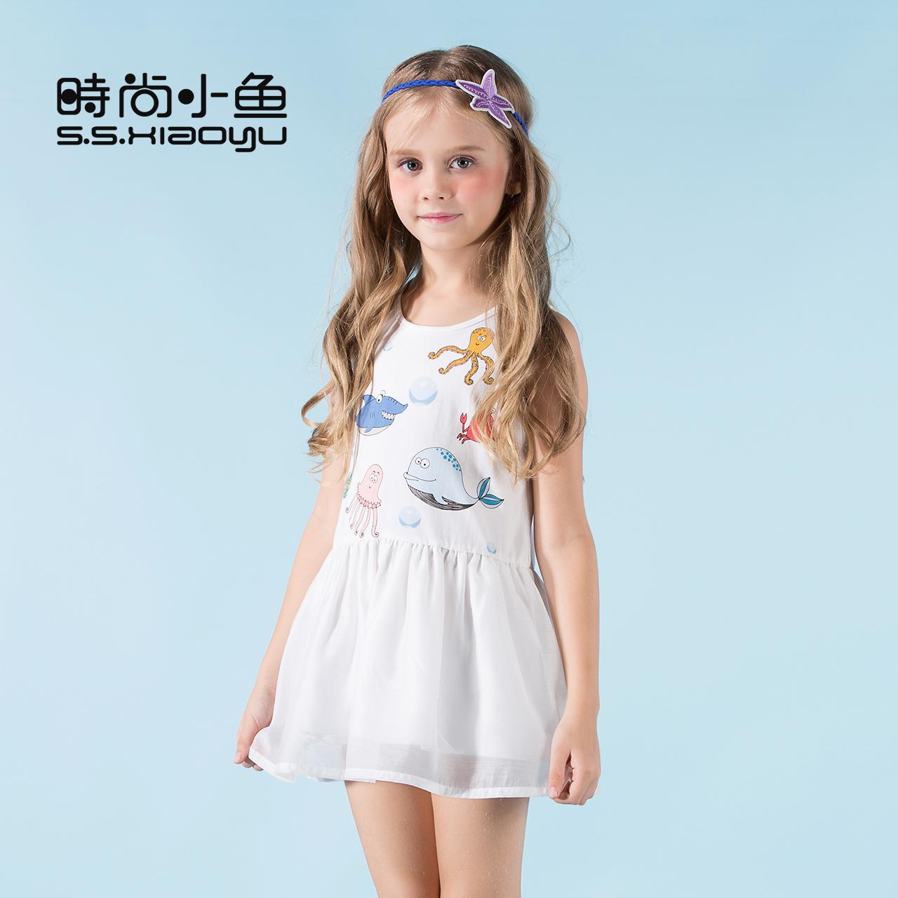 e5ce7b6794f Kids summer 3 big virgin girls dress spring 8 children 4 little girls 10 summer  skirt princess dress 12 years old