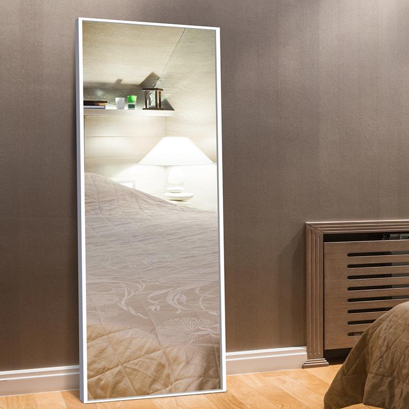 Buy Tianhong Modern Aluminum Floor Mirror Full Length Mirror Dressing Mirror Dressing Mirror Large Mirror In Cheap Price On M Alibaba Com