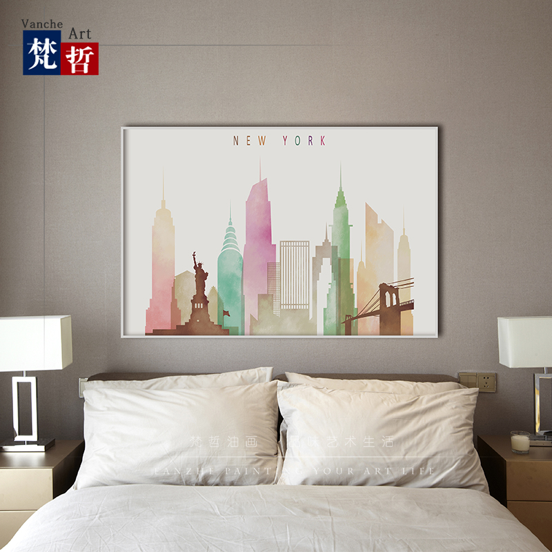 Buy Vatican zhe painting framed painting decorative painting ...