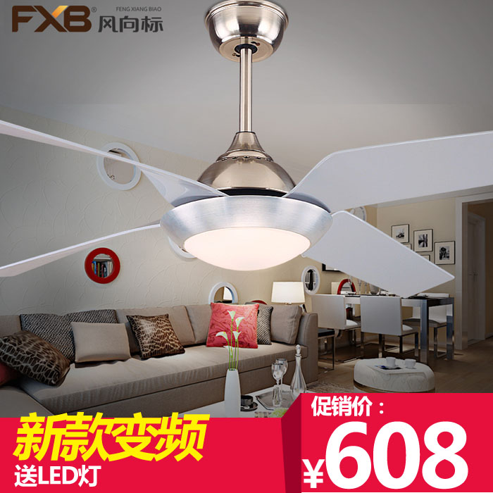 Buy Weathervanes dc inverter fan led fan lights modern