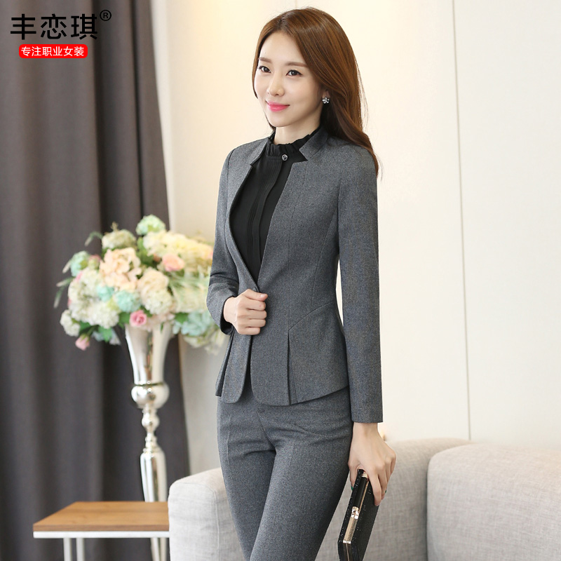 Buy Office Ymgts Wear Dress Pants Suit 2014 Fall And Winter Clothes