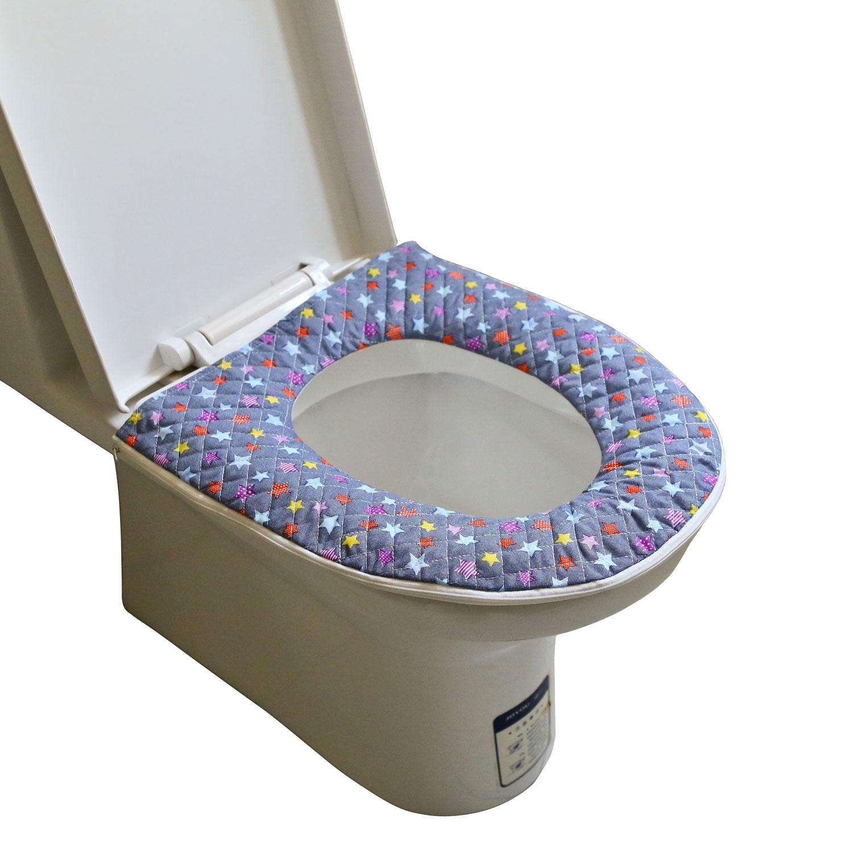 Buy Potty toilet seat ring toilet seat ring seat cushion large ...