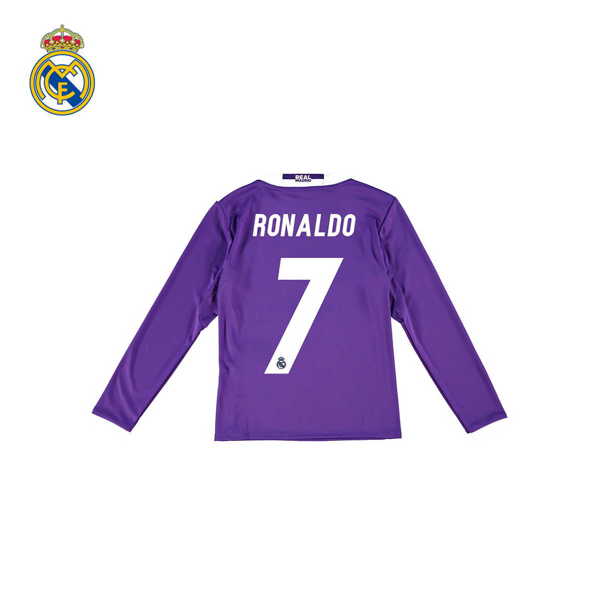outlet store 1376e 07f0e Buy [Youth] real madrid real madrid c lo ronaldo 16/17 ...