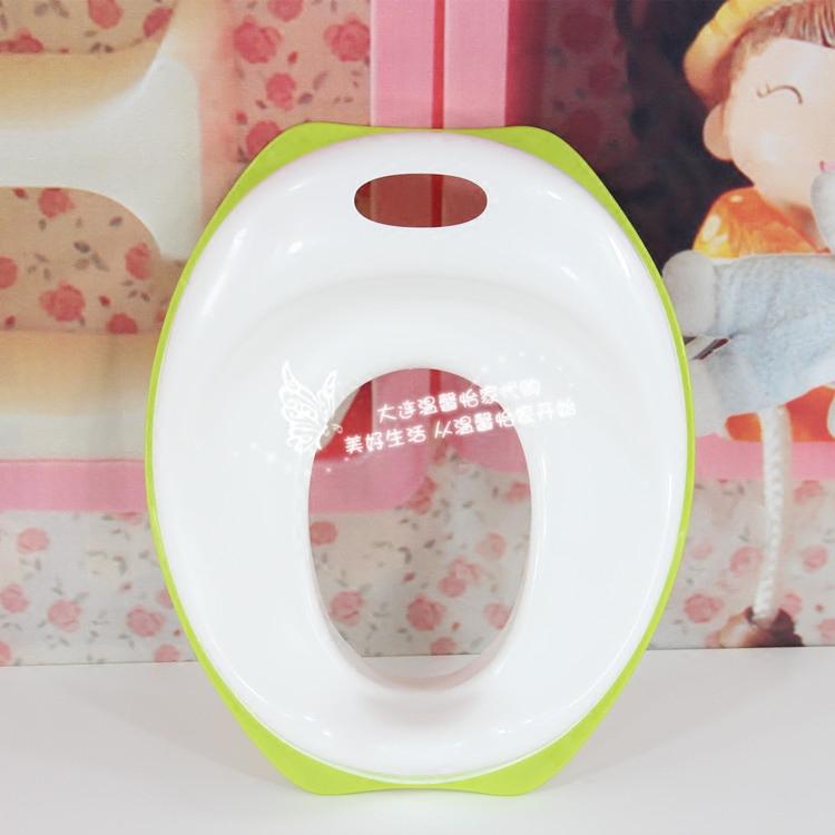 温馨宜家IKEA托西马桶座圈儿童马桶盖小孩坐便盖宝宝坐便圈包邮