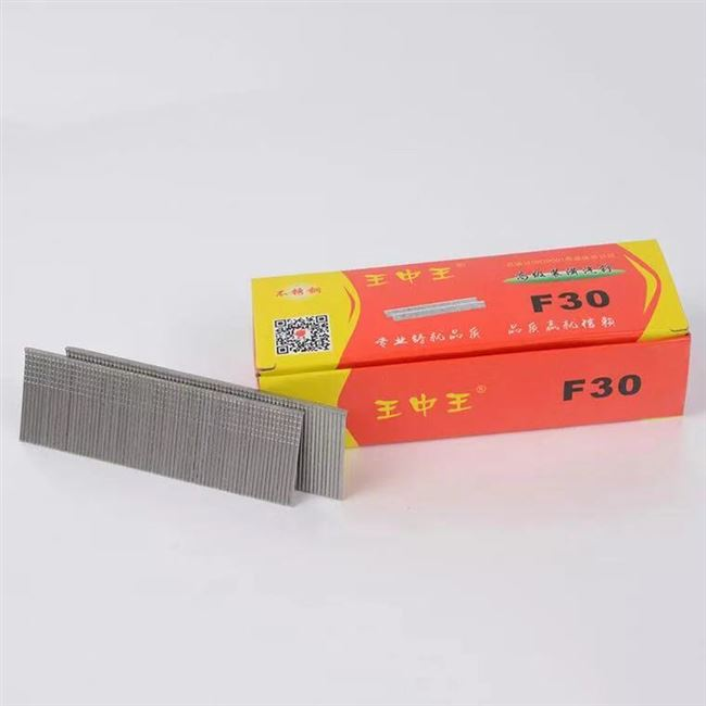 F30 nail k425t50 nail straight nails Staples woodworking dual gas nailer nail nail nail lithium tiny nails